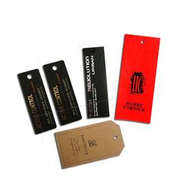 Custom Hang Tags Clothing Online Shopping   Custom Hang Tags