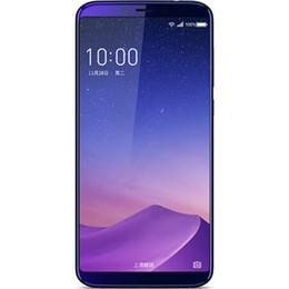 Original 360 N6 Pro 4G LTE Mobile Phone 6GB RAM 64GB ROM Snapdragon 660 Octa Core 5.99inch Full Screen 16.0MP Fingerprint Cell Phone on Sale
