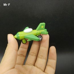 $enCountryForm.capitalKeyWord NZ - Fun Educational Aircraft Toy For Kid Wooden Airplane Bomber Model Gift Christmas Intelligence Educational Mind Game