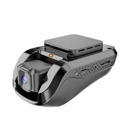 Night Vision Recording NZ - 3G Wifi Real Time GPS Tracking Dash Camera,1080P video recording car dvr ,Night Vision,Built-in dual cameras (Original)