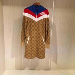 1e004b884f 2018 nuevos estilos técnicos jerseyi vestido de seda de lana Multicolor  Viscosa Mujeres de punto camisa chaqueta chaqueta outwear camisa sport wear  camisas ...