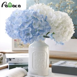 Shop bunch silk artificial flowers uk bunch silk artificial 2017 new artificial pompom silk flowers for home decoration fake flowers bouquet office bunch hotel party floral wedding decor mightylinksfo
