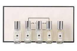 Wholesale New released Jo Malone London smell type perfume ml epacket