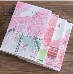 cute agenda book UK - Vintage Stationery Sketchbook Notebook Chinese Style Blank Thicken Sketch Book A5 Painting Graffiti Diary Planner Agenda Notepad