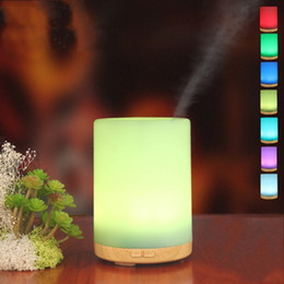 $enCountryForm.capitalKeyWord NZ - Mini Ultrasonic Light Essential Oil Diffuser Led Light Changing Color Humidifier Office Home Bedroom Creative Aromatherapy Machine 48lb jj