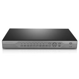 Video Dvr Security Systems UK - 24-Channel DVR Disk Video Recorde Analogy AHD TVI CVI High Resolution Surveillance DVR Recorder, HDMI Output Security CCTV System