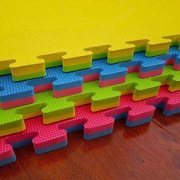Sport Puzzles NZ - Non toxic Taekwondo EVA Foam Puzzle Mat Tatami Sport Mat