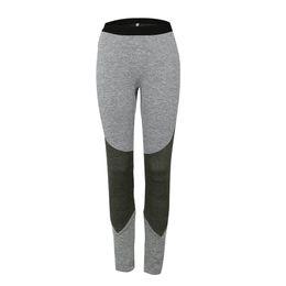 159a7b8f0b2f03 2017 Hot Elastic Running Pants Compression Skinny Sports Suit Fitness Tight  Trousers Gym Training Leggings Women Yoga Pants