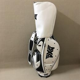 WOTUFLY Мешок для гольфа Стандартный пакет с мячом Многофункциональный гольф-клубы Корзина Сумка с крышкой от дождя 5 отверстий Красочные Для мужчин, женщин