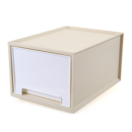 $enCountryForm.capitalKeyWord Australia - Plastic Drawer-type Office File Locker Clothes Storage Box and New Listing Creative Multifunctional Plastic Drawer-type Storage Cabinet