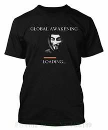 99 t shirts Australia - Anonymous T Shirt V For Vendetta Mask Mens Womens We Are The 99% T Shirt Dtg9 T Shirts Short Sleeve