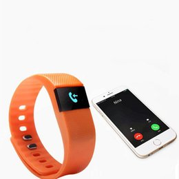 Fitbit Flex Bands UK - activity wrist bands fibit tw64 wristband Smart bracelet Wristband Fitness tracker Bluetooth 4.0 fitbit flex Watch for ios android