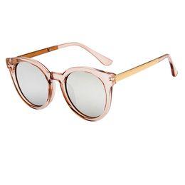 $enCountryForm.capitalKeyWord UK - Fashionable Sunglasses For Women Shades Sun Glasses Multicolor Flash Mirror Spectacles Oculos feminino Lentes de sol mujer H5