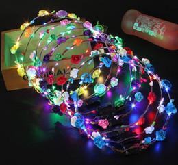 Christmas Light Up Headbands Online Shopping Christmas