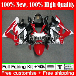 $enCountryForm.capitalKeyWord Australia - Body Red white ! For HONDA CBR900 RR CBR 929RR CBR 900RR CBR929RR 00 01 54MT15 CBR 929 RR CBR900RR CBR929 RR 2000 2001 Fairing Bodywork