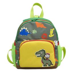 54599c829725 Children Backpacks Dinosaur Print Backpack For Boys Kids Kindergarten Small  SchoolBag Girls Animal School Bags Backpack
