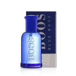 Hot novo clássico mens perfume parfumes Saúde Fragrância Da Beleza mans parfum Longa duração fragrância frutado Eau de toilette Incenso 50 ml 1.7 oz