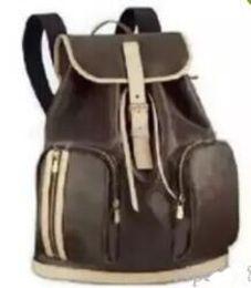 bc9745c1aec3 Fashion High quality New Fashion Luxury Famous Brand Backpacks Women Men  Bags female PU Leather Ladies Travel Bag