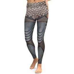 0f8162e19b818 Printed Yoga Pants Women High Waist Slim Sexy Push Hip Sport Leggings Gym  Tights Running Pants