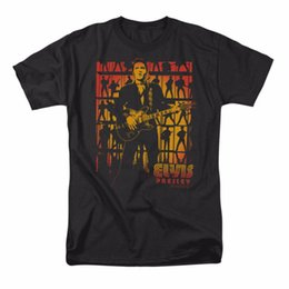 db0edd7e8 Cheap Graphic T Shirts Canada - Cheap Graphic T Shirts Men's Elvis Presley  Men's Comeback Spotlight