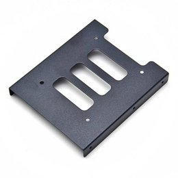Wholesale Useful Inch SSD HDD To Inch Metal Mounting Adapter Bracket Dock Hard Drive Holder For PC