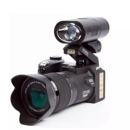 3eb515c24aa PROTAX POLO D7200 24X Zoom Óptico Câmera Digital 33MP FULL HD1080P 3 Modo  Complementar de Luz