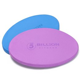 be58e22856eb1c 5BILLION Yoga Knee Pad Cushion Kneeling Elbow Support for Yoga Pilates  Exercise One-piece Mini Mat