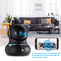 $enCountryForm.capitalKeyWord NZ - Wireless Security Camera 720P 1.0 Megapixel WiFi Camera 3D Navigation Baby Monitor 2-way Audio & Night Version Security
