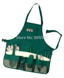 $enCountryForm.capitalKeyWord UK - Free Shipping Fasite waist Orchard trim package Garden bibs tool pockets toolkit storage with belt