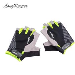 $enCountryForm.capitalKeyWord Canada - LongKeeper Fashion Gloves Half-finger Mittens Fingerless Gloves for Men Women Exercise Luva Tatica Guantes SXJ10