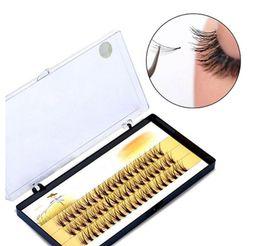 $enCountryForm.capitalKeyWord UK - Grafting planting false eyelashes mink hair silk Luxury Eyelashes 0.1 thickness 6-14mm Natural Soft False Eyelash Extension 10D Deluxe Fake