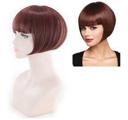 African American Short Style Wigs Online