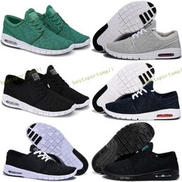 Cheap stefan janoski online shopping - 2018 cheap Stefan Janoski Running Shoes For Women Men SB Dunk High Quality Mens Athletic Sports Trainers Sneakers Chaussures Zapatos