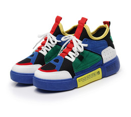Chinese  New Style Women's Casual Shoes Korean Version Sneakers & Women's Shoes manufacturers