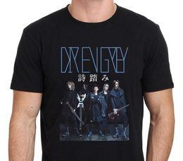 $enCountryForm.capitalKeyWord Canada - New Dir En Grey Men's Black T-Shirt Size: S-M-L-XL-XXL