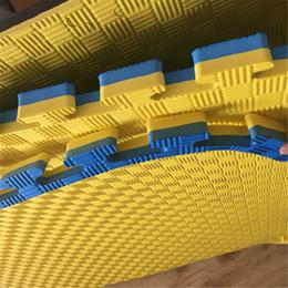Sport Puzzles NZ - 2.5cm eva foam Tatami Taekwondo Mat eva tatami sports puzzle mats