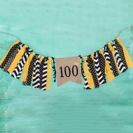 new 1 2 3 year old 100 days tassels banner baby shower favors christmas birthday party decoration centerpieces festival supplies