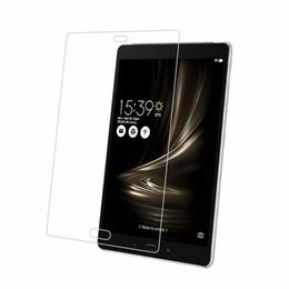 asus desktops 2019 - For Asus Zenpad 3S 10.0 Z500 Z500M Screen Protector Glass 9H Tempered Glass For Zenpad 3 S 10 Z500M Film cheap asus desk
