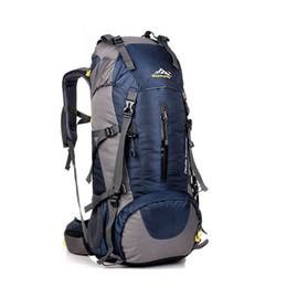 $enCountryForm.capitalKeyWord Canada - Waterproof Travel Hiking Backpack 50L, Sports Bag For Women Men, Outdoor Camping Climbing Bag, Mountaineering Rucksack