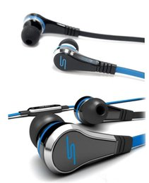 $enCountryForm.capitalKeyWord Australia - hot 50 cent SMS Audio In-Ear wired earphone high quality headphones Mini 50cent with mic and mute button headset STREET by 50-Cent earbud