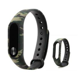 Für Xiao Mi Mi Band 2 Handgelenk Strap Gürtel Silikon Bunte Armband Für Mi Band 2 Smart Armband Für Xiao Mi Band 2 Zubehör Unterhaltungselektronik Tragbare Geräte