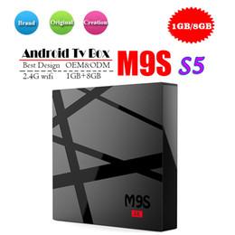 Tv box v3 online shopping - Android TV Box Smart Mini PC K D MXQ PRO Rockchip RK3229 Quad Core G G Wifi Kx2K P M9S V5 V3 K3 X9 S5