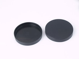 optical scopes UK - M55 55mm plastic lens caps lens covers for binoculars, spotting scopes and telescopes,CCTV lens Optical device