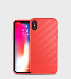 New packagiNg products online shopping - New products iphone8 and iphone8 plus mobile phone shell apple8 and apple8 plus mobile phone protective sleeve Silica gel package