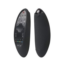 China Silicone Case Sleeve Protective Skin Cover For Samsung Smart TV Remote Control 30# supplier silicone covers for remote controls suppliers