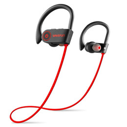 29a60e7484e X-Buds Wireless Bluetooth Headphones IPX7 Waterproof Stereo With Bass  Sports Earphone With Mic Earbuds For Iphone Android Phone