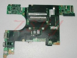 Discount test mainboard - For Lenovo U160 Laptop Motherboard 55.4JB01.001 Mainboard I5 CPU 100% tested