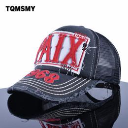8e9551bf Casual baseball caps men sun hats unisex summer brand snapback cap  adjustable patch truckers hat for women mesh gorras