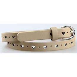 Chinese  2016 New Belts For Kids Girls Boys Kids PU Belts Samll Belt For Baby Little Girl Jeans Belt Child P14604 manufacturers