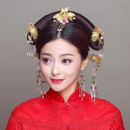 $enCountryForm.capitalKeyWord Australia - Brides, costume, headwear, Chinese comb accessories, wedding dresses and accessories. (thirty-three)